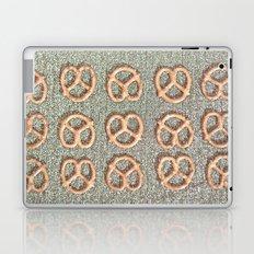 Pretzel Party Laptop & iPad Skin
