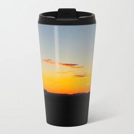 Grampians Mountain Range. Travel Mug