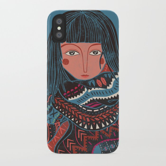The Nomad iPhone Case