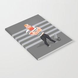 Jean-Paul Gaultier Notebook