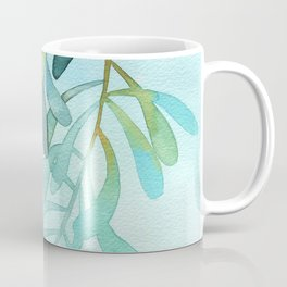 LEAVES 1 Coffee Mug