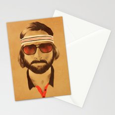 Baumer Stationery Cards
