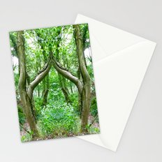 Wizard's Arch Stationery Cards