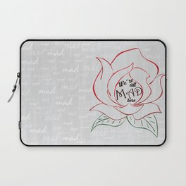 All mad Laptop Sleeve