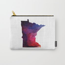 Minnesota State Carry-All Pouch