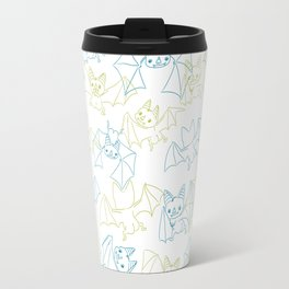 Bat Butts! Travel Mug