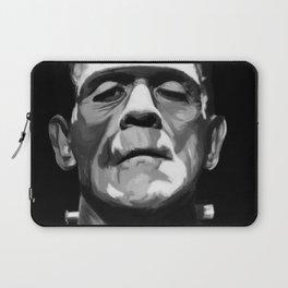 Frankenstien Laptop Sleeve