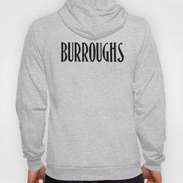 Burroughs Hoody