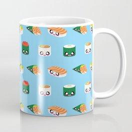 I Love Sushi! Coffee Mug