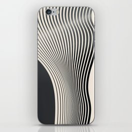 Abstract 18 iPhone Skin