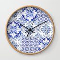 Azulejo VIII - Portuguese hand painted tiles by ingz