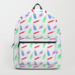 The Popsicle Lineup Backpack