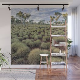 Spinifex Wall Mural