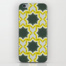 Weird Squares iPhone & iPod Skin