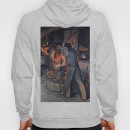At Forgery Hoody