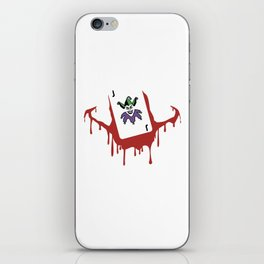 Stop Me If You've Heard This One... iPhone Skin