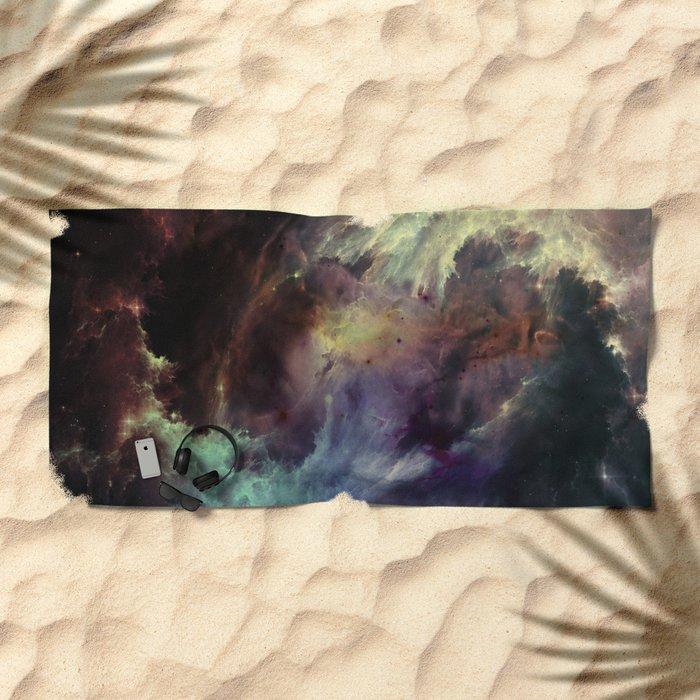 β Nihal Beach Towel