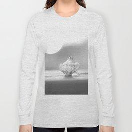 mini teapot Long Sleeve T-shirt