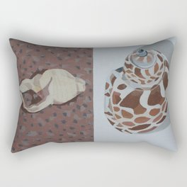 Shells Rectangular Pillow