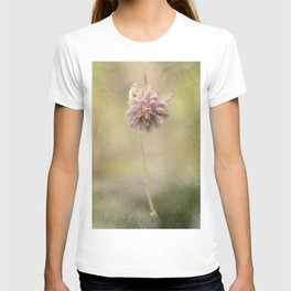 Columbine in LOVE T-shirt