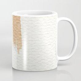 tri-color Coffee Mug