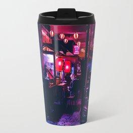Atomic Number 10. Travel Mug