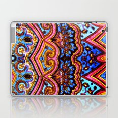 Female fidelity Laptop & iPad Skin
