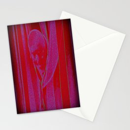 Peep Show Stationery Cards