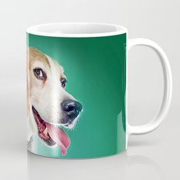 Super Pets Series 1 - Super Buckley Coffee Mug