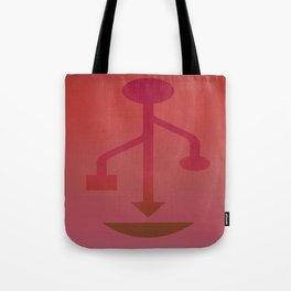 Universal Smile    Tote Bag