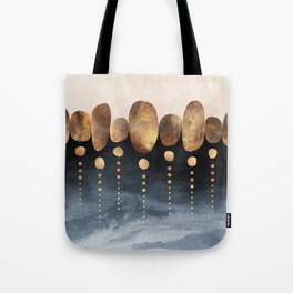 Natural Abstraction 01 Tote Bag