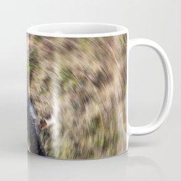 The World Spinning Around Me Coffee Mug