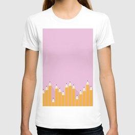 pencils.jpg T-shirt