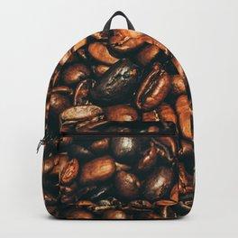 coffee floor Backpack