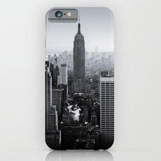 New York City Slim Case iPhone 6s