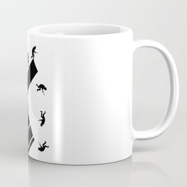 To the arms! Coffee Mug
