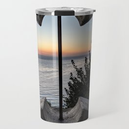 San Pedro Altered View Travel Mug