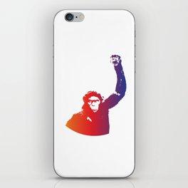 Rebel iPhone Skin