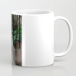 Yuri: Waking up Coffee Mug