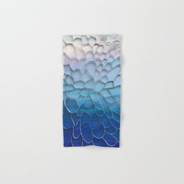 Periwinkle Dreams Hand & Bath Towel