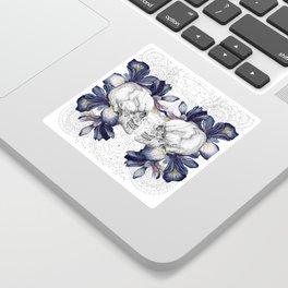 FLOWERHEAD Sticker