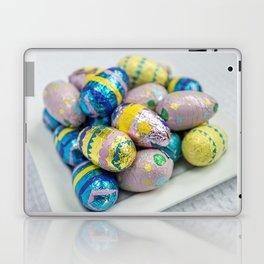 Easter Plate X Laptop & iPad Skin