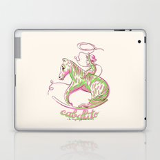 Caballito Laptop & iPad Skin