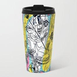 Genji Monogatari 2 Travel Mug