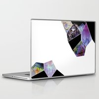 geology Laptop & iPad Skins featuring Geology by michiko_design