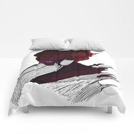 roman godfrey Comforters