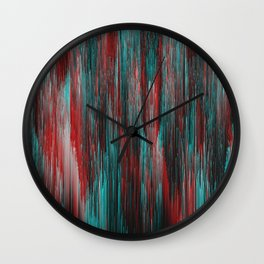 Luminosity Wall Clock