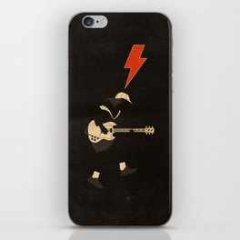 ACDC - For Those About to Rock! iPhone Skin