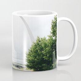 Gateway Arch Coffee Mug