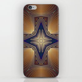 Energy Of Love For All iPhone Skin